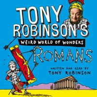 Romans - Sir Tony Robinson