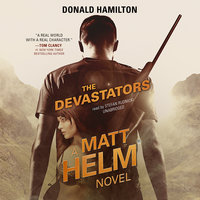 The Devastators - Donald Hamilton