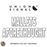 Mallets Aforethought - Jeff Ward,Doug Bost