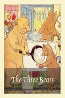 The Three Bears - Josh Verbae