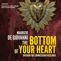 The Bottom of Your Heart - Maurizio De Giovanni