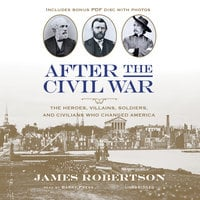 After the Civil War - James Robertson