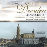 The Dresden Manuscripts - David Wilson