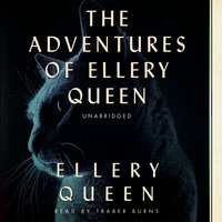 The Adventures of Ellery Queen - Ellery Queen