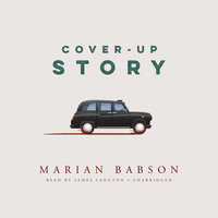 Cover-Up Story - Marian Babson