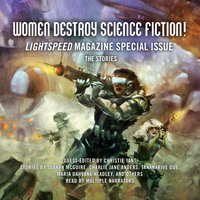 Women Destroy Science Fiction! - Christie Yant