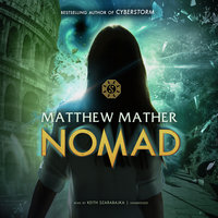 Nomad - Matthew Mather