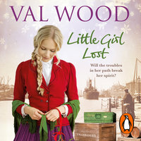 Little Girl Lost - Val Wood