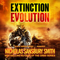 Extinction Evolution - Nicholas Sansbury Smith