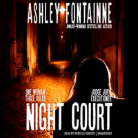 Night Court - Ashley Fontainne