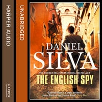The English Spy - Daniel Silva