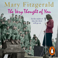The Very Thought of You - Mary Fitzgerald