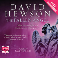 The Fallen Angel - David Hewson