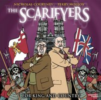 For King and Country - Simon Barnard,Paul Morris