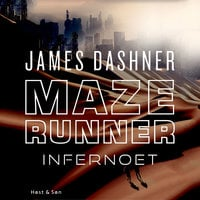 Maze Runner - Infernoet - James Dashner