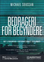Bedrageri for begyndere - Michael Soussan