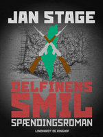 Delfinens smil - Jan Stage