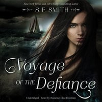 Voyage of the Defiance - S.E. Smith