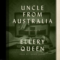 Uncle from Australia - Ellery Queen