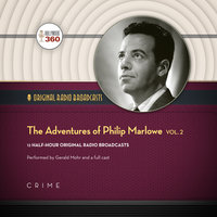 The Adventures of Philip Marlowe, Vol. 2 - Hollywood 360