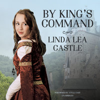 By King's Command - Linda Lea Castle