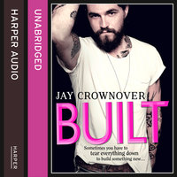 Built - Jay Crownover