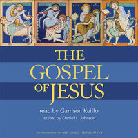 The Gospel of Jesus - Daniel Johnson