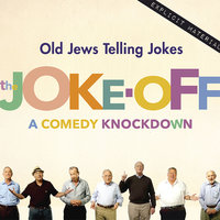 The Joke-Off: A Comedy Knockdown - Eric Spiegelman, Sam Hoffman