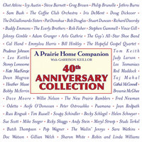 Prairie Home Companion 40th Anniversary Collection - Garrison Keillor