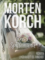 Knud spillemand - Morten Korch