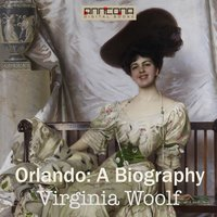 Orlando - A Biography - Virginia Woolf