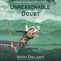 Unreasonable Doubt - Vicki Delany