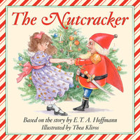 The Story of the Nutcracker Audio - E.T.A. Hoffman