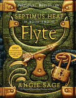 Flyte - Septimus Heap - Angie Sage