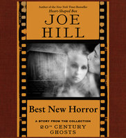 Best New Horror - Joe Hill