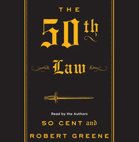 The 50th Law - Robert Greene,50 Cent