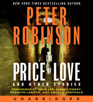 The Price of Love and Other Stories - Peter Robinson