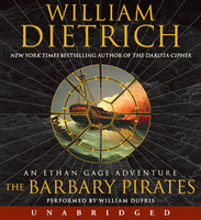 The Barbary Pirates - William Dietrich