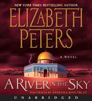 A River in the Sky - Elizabeth Peters