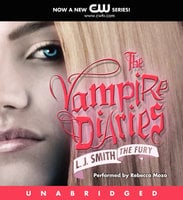 The Vampire Diaries: The Fury - L.J. Smith