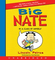 Big Nate - Lincoln Peirce