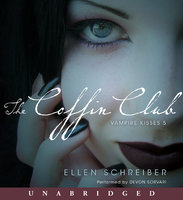 Vampire Kisses 5: The Coffin Club - Ellen Schreiber
