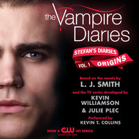 Origins - L.J. Smith,Kevin Williamson & Julie Plec