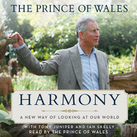 Harmony - Charles HRH The Prince of Wales