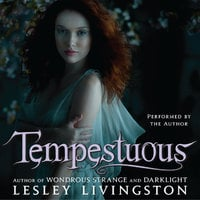 Tempestuous - Lesley Livingston