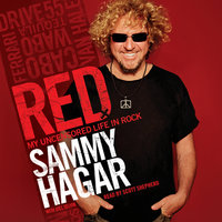 Red - Sammy Hagar