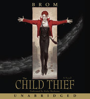The Child Thief - Brom