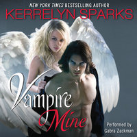 Vampire Mine - Kerrelyn Sparks