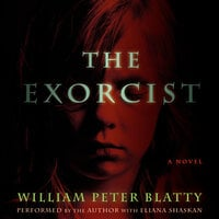 The Exorcist - William Peter Blatty
