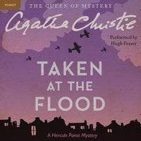 Taken at the Flood - Agatha Christie
